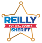 Reilly for Sheriff